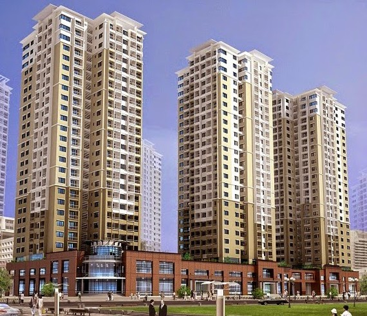 TPHCM công bố 7 dự án được bán nhà 'trên giấy'