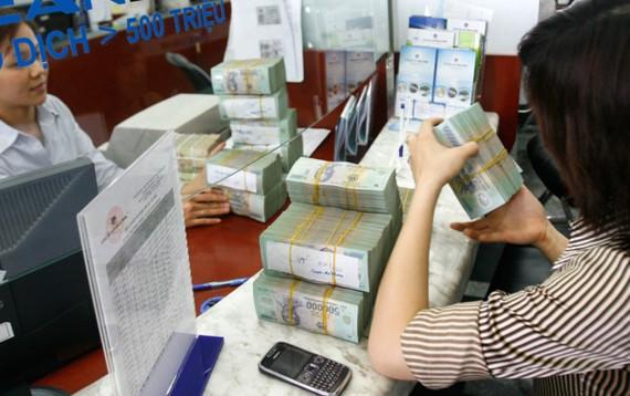 Người gửi tiền được bảo hiểm tiền gửi tối đa 75 triệu đồng.