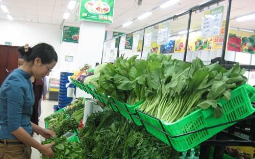 Xây dựng hệ thống quản lý an toàn thực phẩm tại Việt Nam