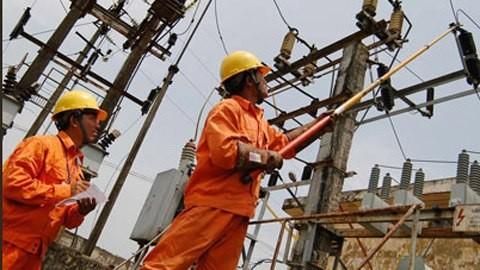 EVN được tự tăng giá điện 3-5%