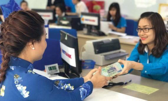 """""""Sức khỏe"""" của ngành ngân hàng Việt Nam trải qua giai đoạn hơn 4 năm tái cơ cấu nay đã tốt hơn rất nhiều"""