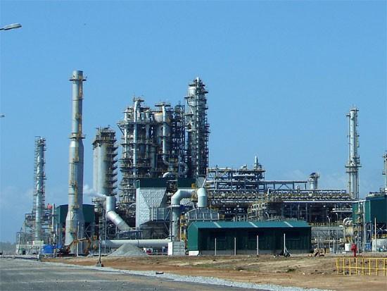 1,8 tỷ USD để nâng cấp, mở rộng Nhà máy lọc dầu Dung Quất