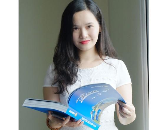 Bảo Việt vào top 18 Báo cáo bền vững xuất sắc nhất thế giới