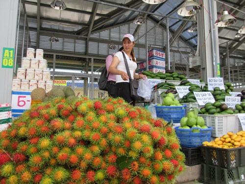Nông sản Việt xuất khẩu đang gặp nhiều khó khăn bởi hàng rào kỹ thuật của các nước