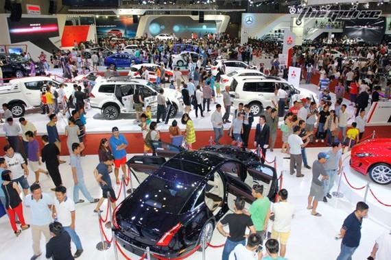 Nhiều đề xuất làm 'sống' lại giấc mơ ô tô Việt