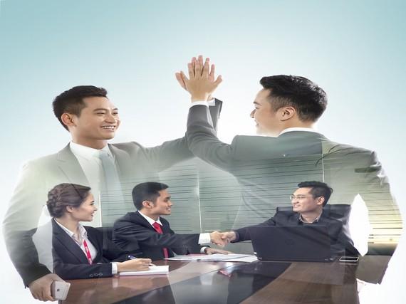 M&A và khát vọng kinh doanh