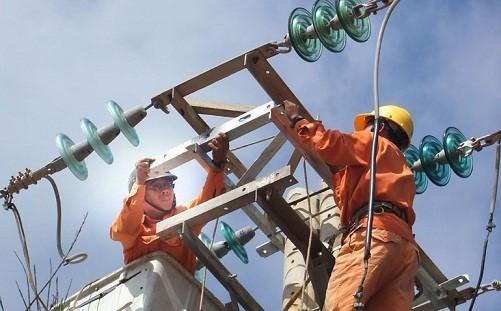 Chỉ số tin cậy cung cấp điện ngày càng được cải thiện
