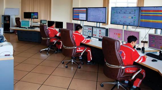Việt Nam có tốc độ tăng trưởng nhu cầu điện năng cao