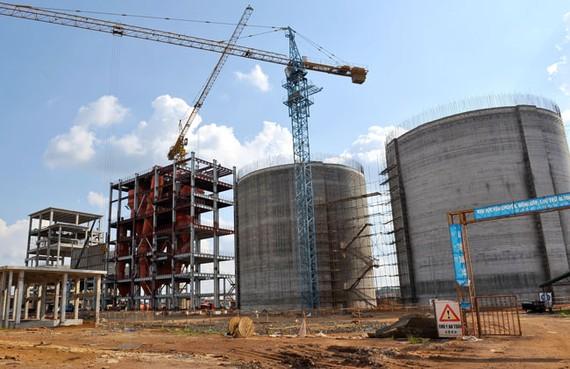 Lập hội đồng đánh giá vấn đề môi trường Bauxit-Nhôm Lâm Đồng