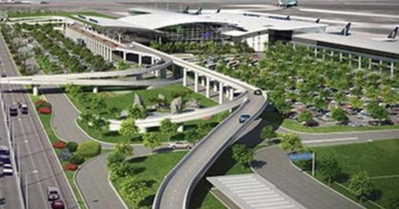 Thiếu 18.000 tỉ đồng bồi thường, tái định cư dự án sân bay Long Thành