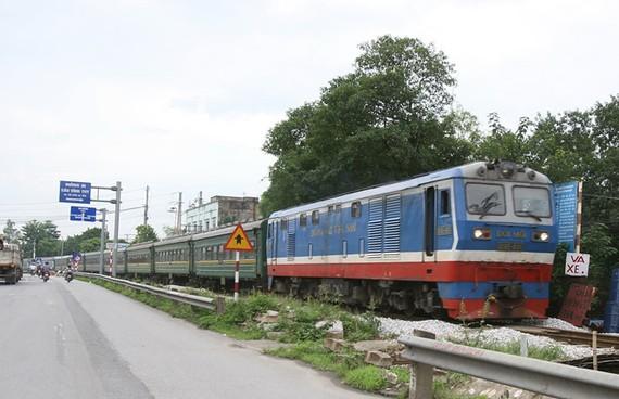 Ngành đường sắt bị đánh giá là thiếu cạnh tranh nội bộ ngành
