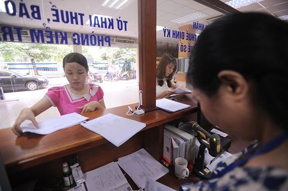 Giảm bậc thuế thu nhập cá nhân, người thu nhập thấp dễ thở hơn