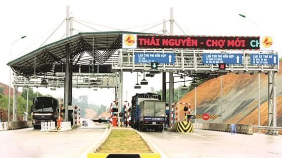 Dự án giao thông Thái Nguyên - Chợ Mới, Bắc Cạn có nhiều vi phạm trong đầu tư xây dựng