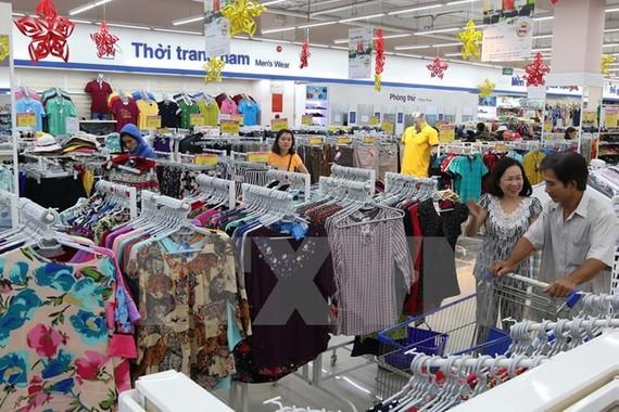 Chỉ số giá tiêu dùng TPHCM tháng 8 tăng 0,5%