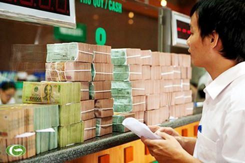 Tỷ lệ nợ xấu cuối tháng 7 ở mức 2,51%