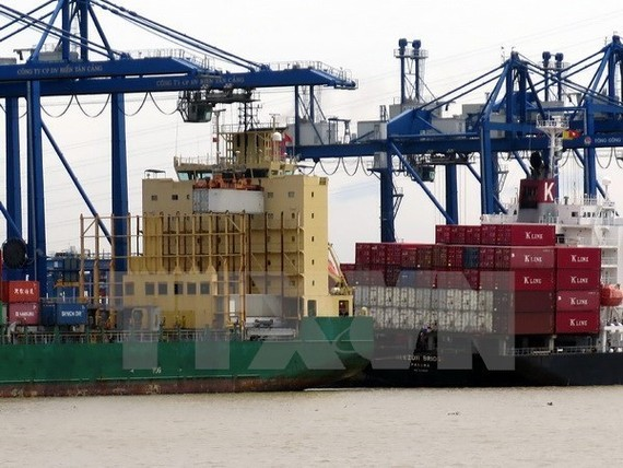 Ngành logistics: Lo ngại thiếu hụt nhân lực chất lượng cao