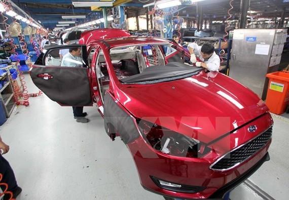 Công nghiệp ôtô: Không giảm chi phí sẽ tiếp tục phải nhập khẩu