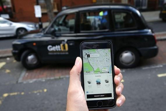 Uber kháng nghị quyết định rút giấy phép hoạt động ở London