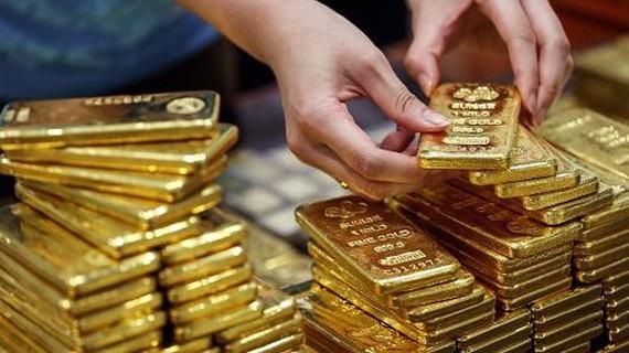 Giá vàng tiếp tục tăng trong tuần này?