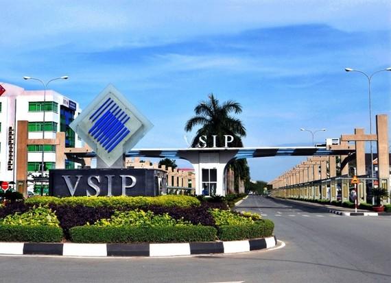 Singapore đăng ký đầu tư vào Việt Nam hơn 41,38 tỷ USD