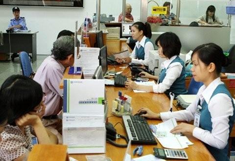 Sửa đổi, bổ sung quy định về tái cấp vốn