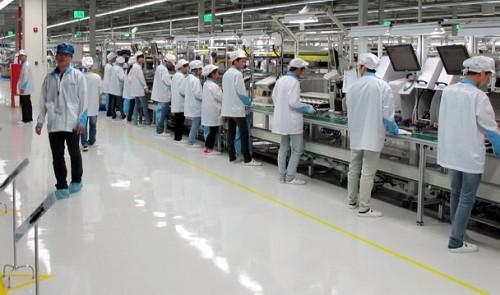 Mở rộng chuỗi cung ứng nội địa cho doanh nghiệp FDI