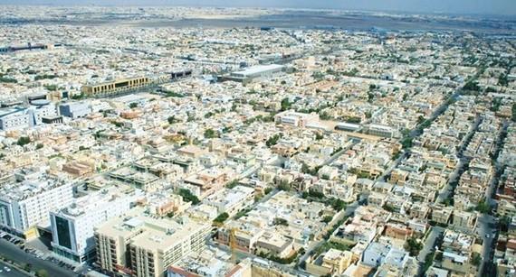 Saudi Arabia xây khu công nghiệp khổng lồ 500 tỷ USD