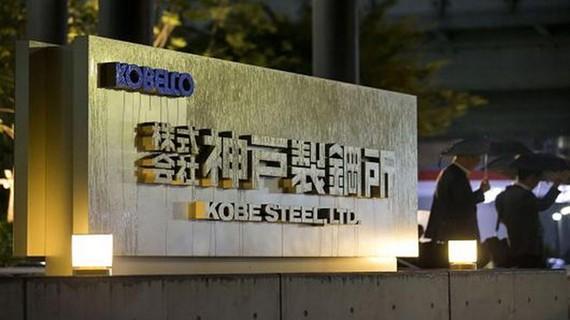 Nhật Bản nỗ lực giải quyết vụ bê bối của Tập đoàn thép Kobe