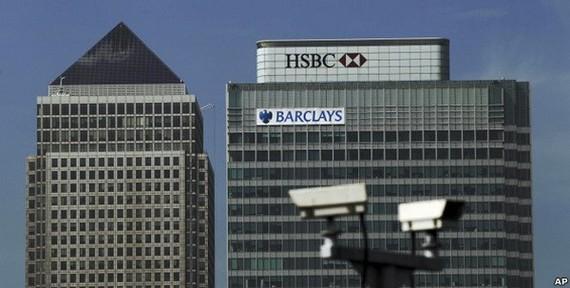 Các ngân hàng đầu tư đặt trụ sở ở London có thể thiệt hại nặng