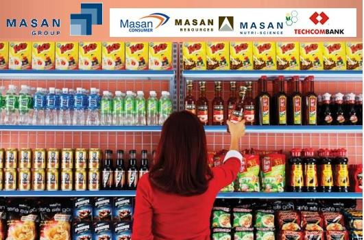 Khủng hoảng giá heo kéo dài làm ảnh hưởng tăng trưởng ngắn hạn Masan