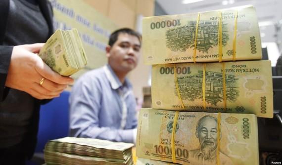 Tổng tài sản các tổ chức tín dụng đạt trên 9,2 triệu tỷ đồng