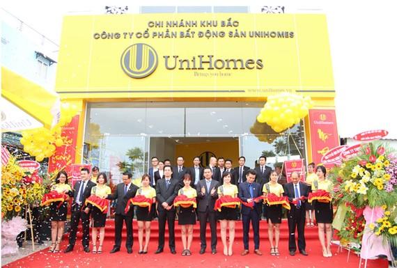 UniHomes phân phối nhiều dự án khu Đông Bắc TP
