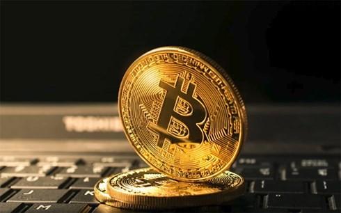 Giá Bitcoin lập kỷ lục mới (Ảnh: Coindesk)