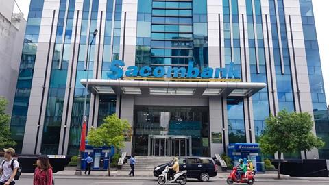 Cổ đông không thông qua đổi mã cổ phiếu Sacombank
