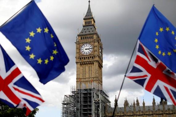 Dường như Anh đã nhượng bộ trước các yêu cầu của EU để cuộc chia tay diễn ra êm đẹp