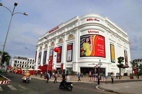 Vincom Retail - thương vụ đầu tư thành công nhất Châu Á-TBD