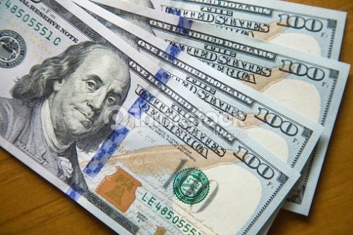 Tỷ giá VND/USD tiếp tục tăng ngày 6/12
