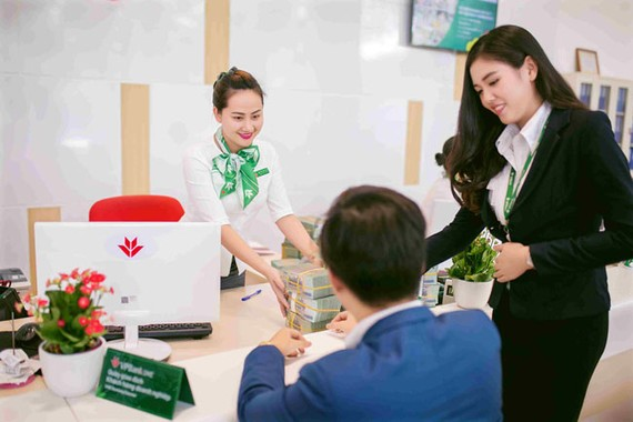 VPBank 1 trong 4 ngân hàng có giá trị thương hiệu cao nhất Việt Nam