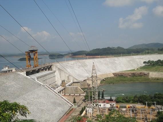 Giá khởi điểm của Tổng công ty Sông Đà là 11.000 đồng
