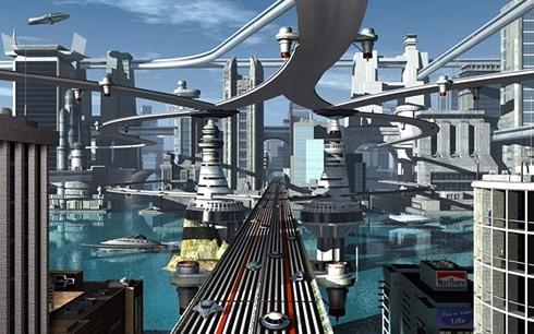 Thành phố thông minh sẽ đem lại doanh thu khổng lồ từ dịch vụ