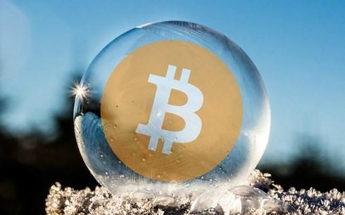 Bong bóng Bitcoin - mối đe dọa kinh tế toàn cầu năm 2018?