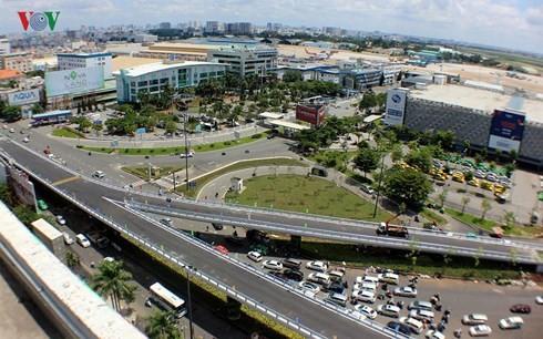 Khẩn trương hoàn thiện Quy hoạch mở rộng sân bay Tân Sơn Nhất 
