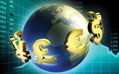 WB nâng dự báo tăng trưởng toàn cầu năm 2018 lên 3,1%