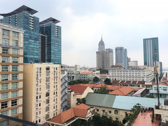 TP.HCM bảo lưu quan điểm quy định diện tích tối thiểu căn hộ chung cư thương mại là 45m2