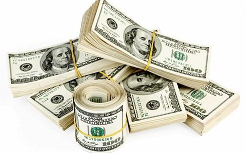 Tỷ giá trung tâm VND/USD ngày 17/1 tăng trở lại