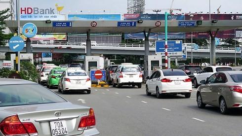Cục HKVN đề xuất tạm dừng thu phí vào sân bay