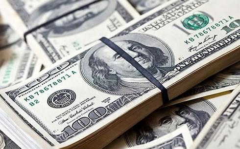 USD ngày 23/1: Tỷ giá trung tâm tăng mạnh khi USD Index lao dốc