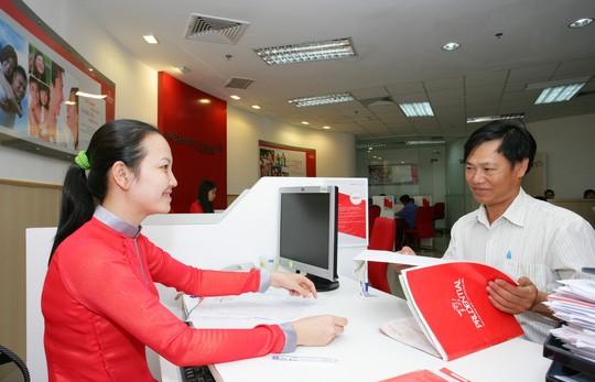Prudential bán lại công ty tài chính tại Việt Nam