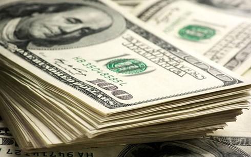Tỷ giá VND/USD bật tăng mạnh sáng đầu tuần