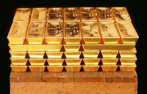 Giá vàng trong nước và thế giới tăng vọt